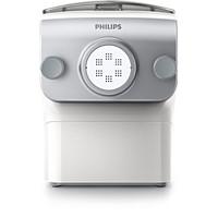 Pastamachine — geïntegreerde weegschaal, grijze pastamachine
