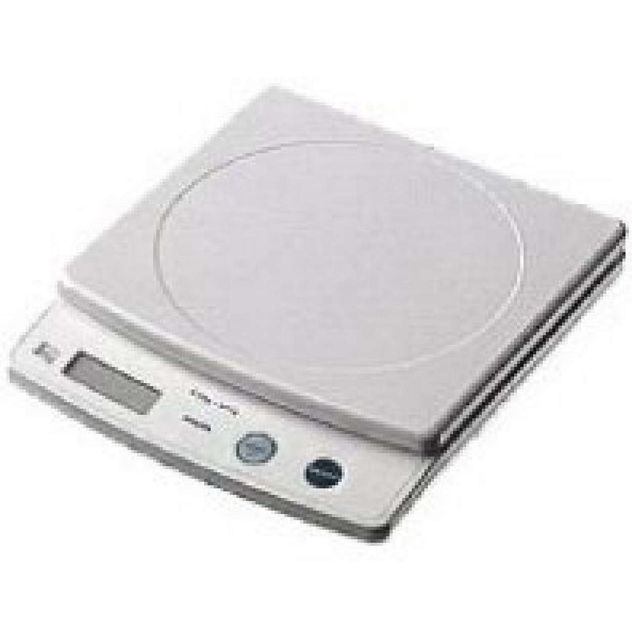 Precise weighing