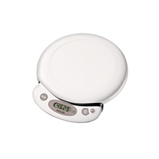HR2393/01  Kitchen scale