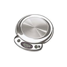 HR2395/00 -    Báscula de cocina