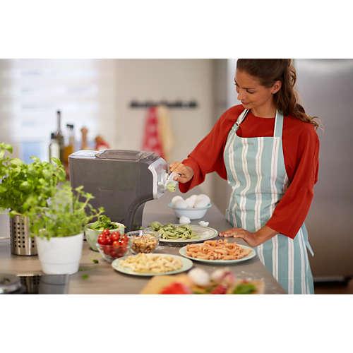 Avance Collection Trafile paccheri e conchiglie - Per Pasta maker