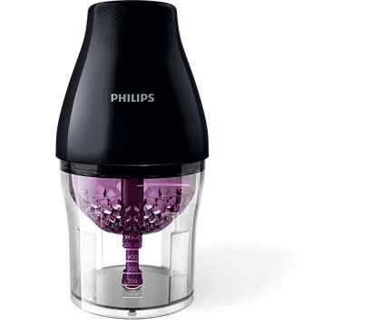 Des oignons parfaitement coupés en dés en quelques secondes