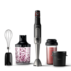 HR2655/90 Viva Collection Blender ręczny OnTheGo Philips