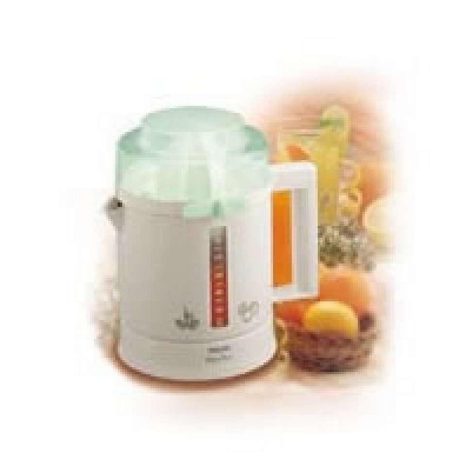 Enjoy fresh juice in seconds