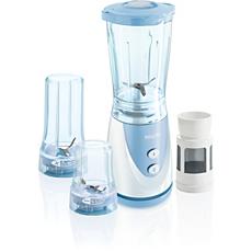 HR2870/00  Mini blender