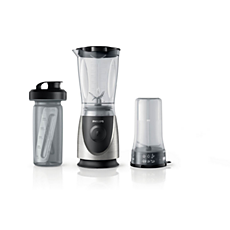 HR2876/01 Daily Collection Mini blender
