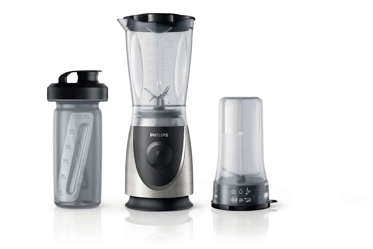 Daily Collection Mini Blender Hr2876 01 Philips Mixer Download Image 0 1