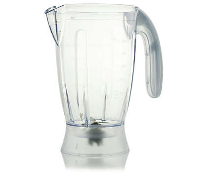 Beaker for your blender
