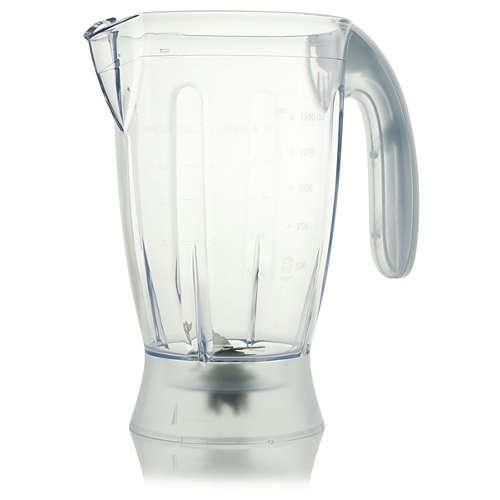 Vaso frullatore