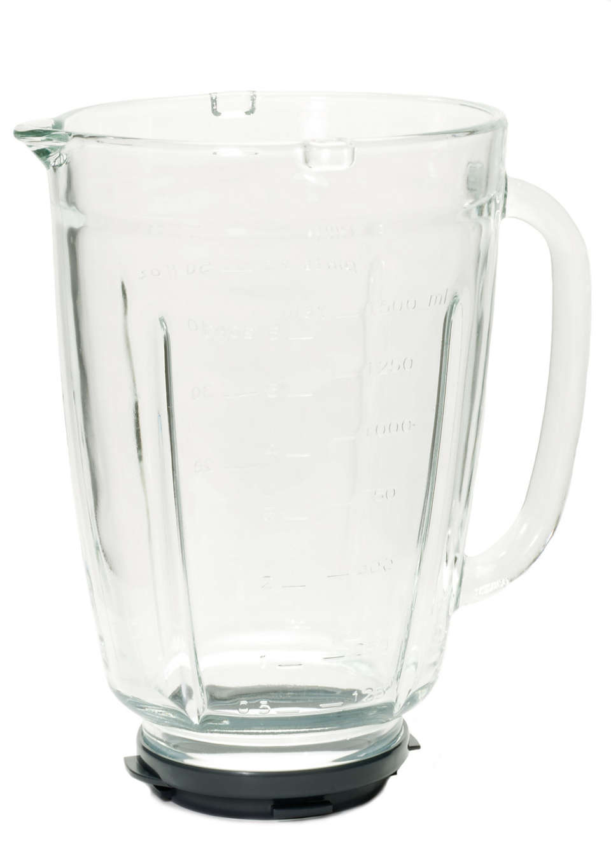 Glasbæger til din blender