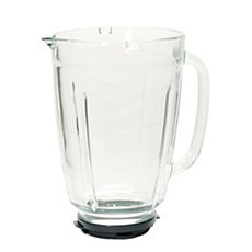 HR3013/01  Philips blender glass jug replacement