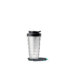 HR3550/55 -   Viva Collection Flaske for når du er på farten