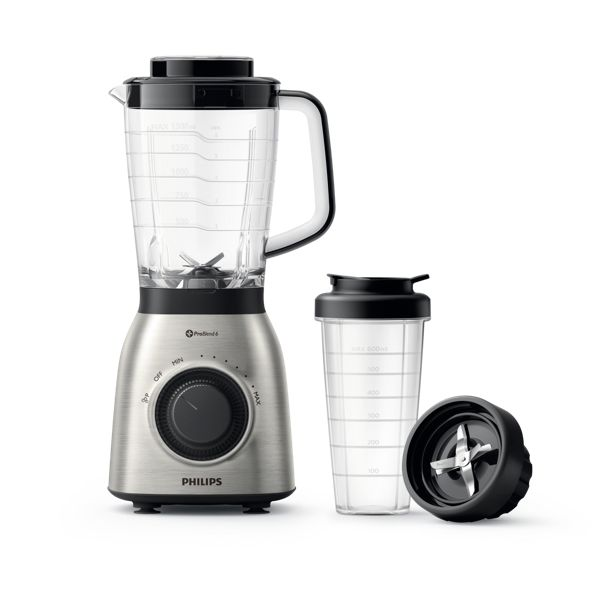 Philips HR3553/00 Viva Collection Smoothie mixér
