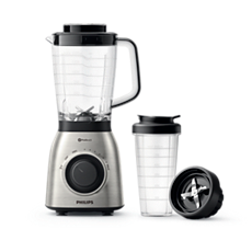 HR3553/00 Viva Collection Blender