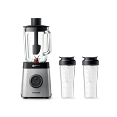 HR3655/00 -   Avance Collection High Speed Blender