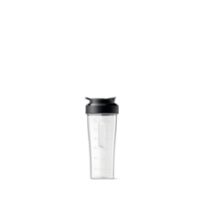 HR3660/55 Avance Collection Tumbler accessory for blender