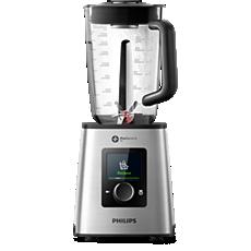 HR3666/00 Avance Collection Smart blender