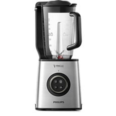 HR3752/00  High speed vacuum blender
