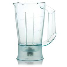 HR3911/01 -    Blender jar for food processor