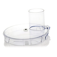 Pure Essentials Collection Food processor lid