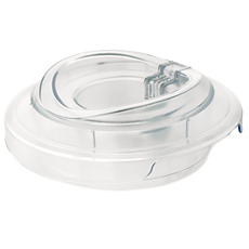 HR3928/01  Lid for chopping bowl