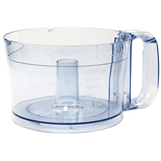 HR3940/01 Daily Collection Food processor bowl