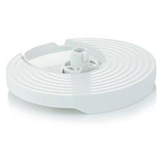 HR3941/01 -   Daily Collection Porte-accessoires pour robot de cuisine
