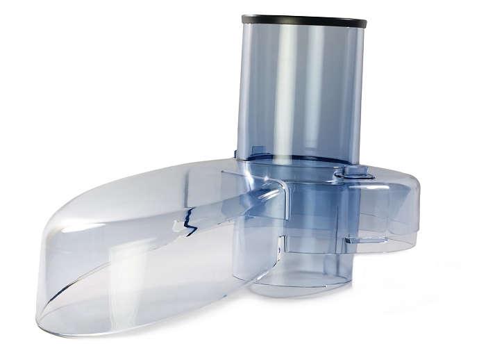 Para cubrir la licuadora