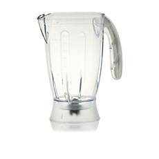 HR3961/01  Blender jar with detachable knife