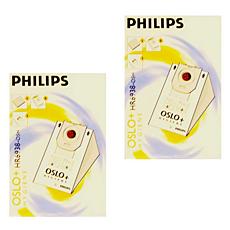 HR6938/10 -    prachový sáček pro jednorázové použití