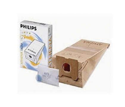 Originaldammsugarpåse från Philips