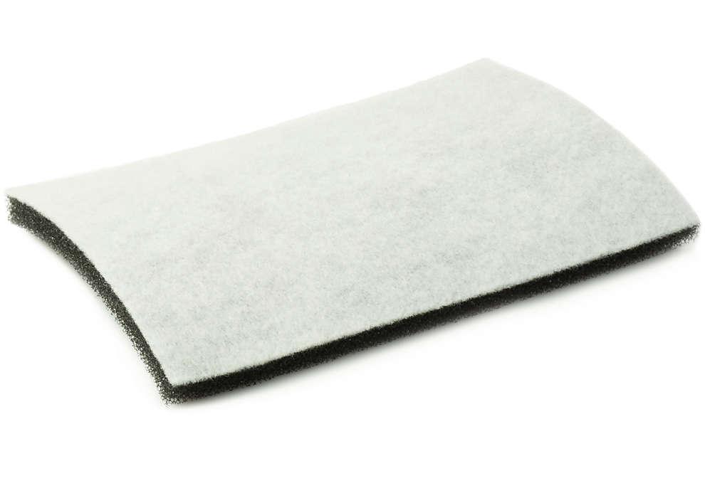 Bolsa para polvo original de Philips