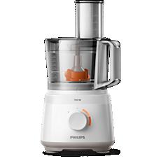 HR7310/00 -   Daily Collection Компактен кухненски робот