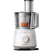 Daily Collection Robot de cocina compacto
