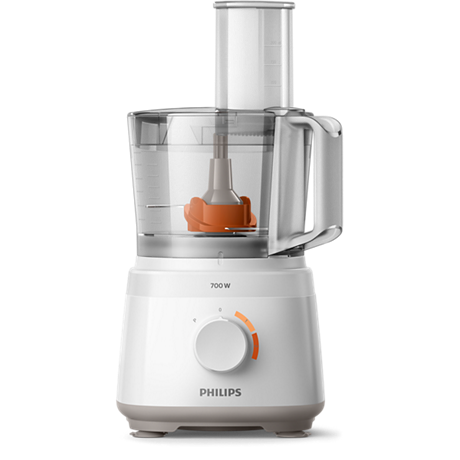 Robot de bucătărie compact HR7310/00