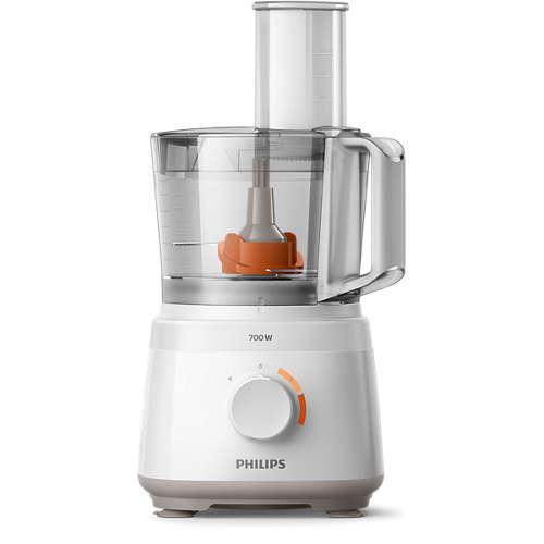 Daily Collection Kompaktní kuchyňský robot