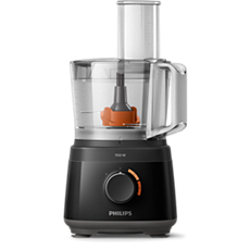 HR7320/11 Daily Collection Compact Food Processor