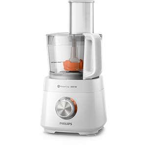 Viva Collection Robot de bucătărie compact
