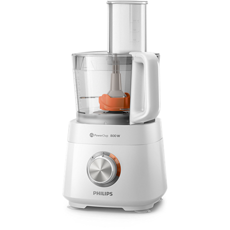 Robot de bucătărie compact HR7510/00