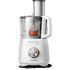HR7520/00 Viva Collection Kompaktowy robot kuchenny