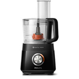Viva Collection Compacte keukenmachine