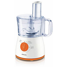 HR7620/70 -   Daily Collection Food processor