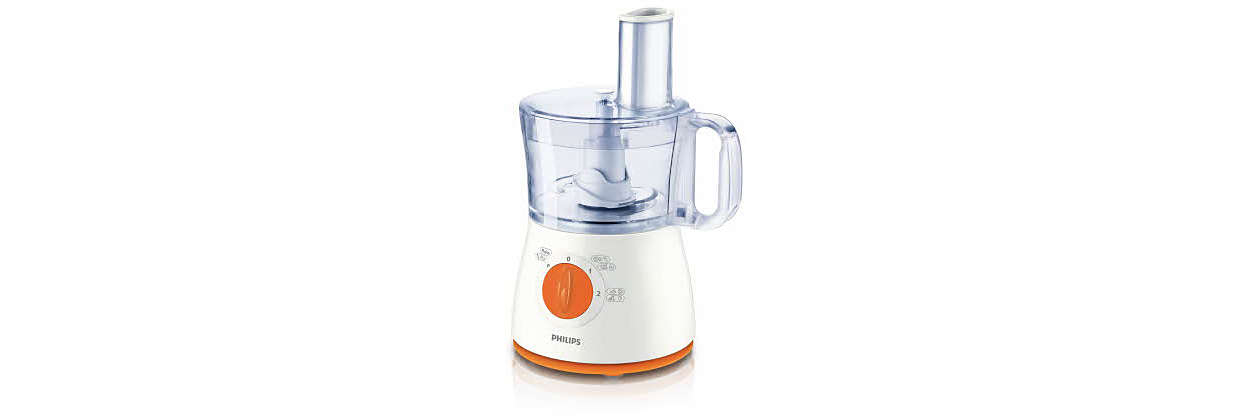 Daily collection robot da cucina hr7620 70 philips - Robot da cucina philips essence ...