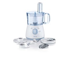 HR7621/70 Daily Collection Food processor