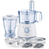 Philips Daily Collection Food processor HR7625/70 500 W Compact 2 in 1 setup 2 L bowl