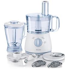 HR7625/70 -   Daily Collection Robot de cocina