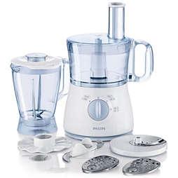 Daily Collection Robot de cocina