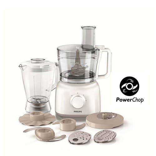 Daily Collection Robot de bucătărie