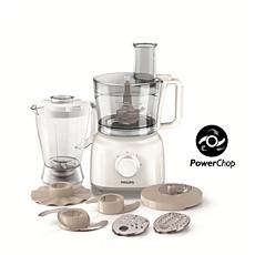 HR7628/00 Daily Collection Robot de cuisine