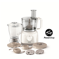 HR7628/01 Daily Collection Food processor